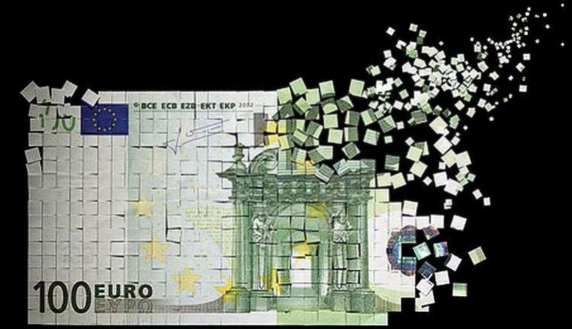 Billet de 100 €
