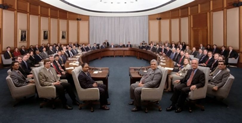 Board of governors - FMI