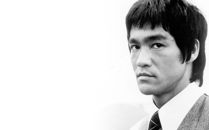 Bruce Lee - Wallpaper - 1