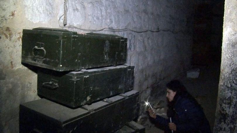 Dilyana Gaytandzhiev - Journaliste Bulgare - Armes - Syrie - 1