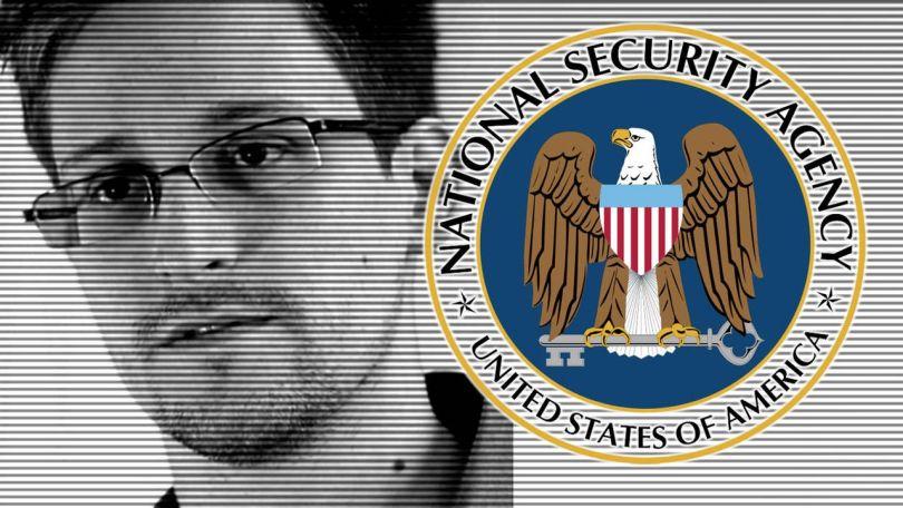 Edward Snowden - NSA