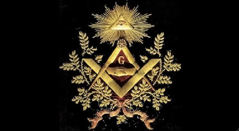 Emblème maçonnique