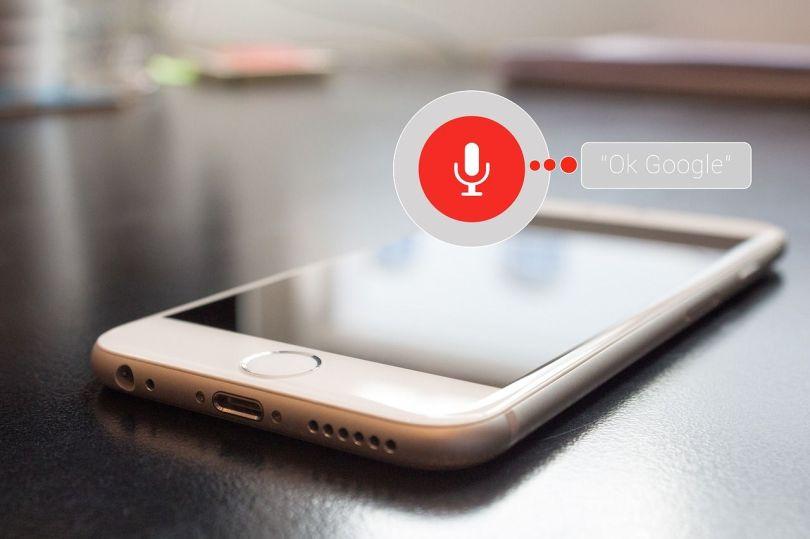 Faille de sécurité - Téléphone - Ultrasons - DolphinAttack - 4