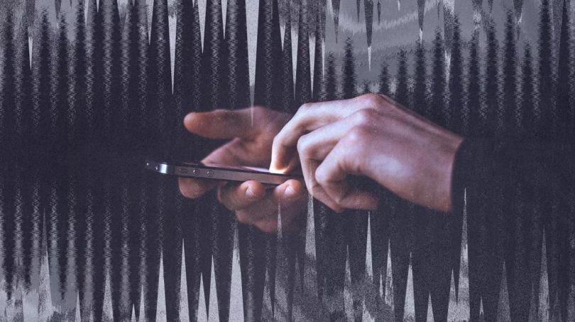 Faille de sécurité - Téléphone - Ultrasons - DolphinAttack - 5