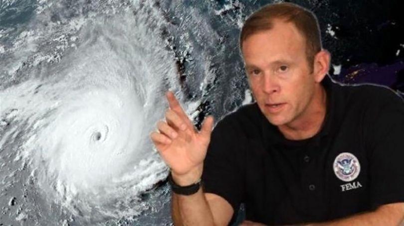 FEMA administrator - IRMA Hurricane