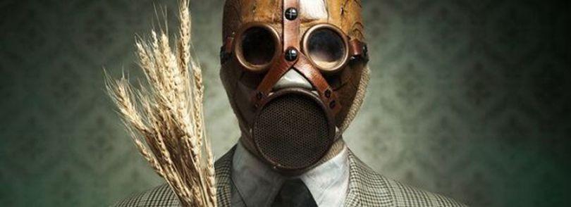Glyphosate - Céréales - Masque