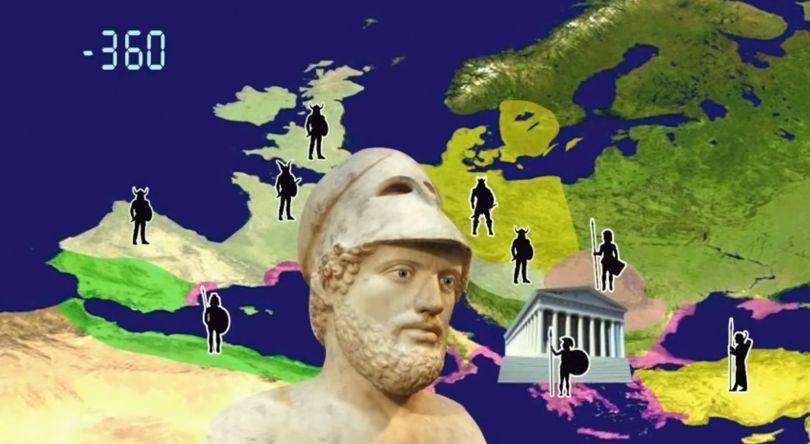 Histoire de l_Europe - 2