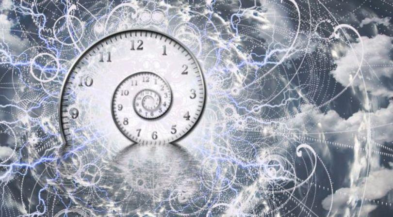 Horloge - Surréalisme