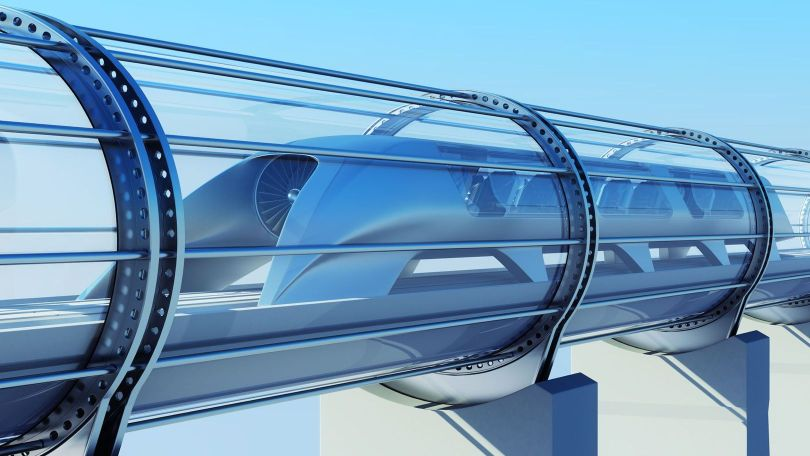 Hyperloop - 1