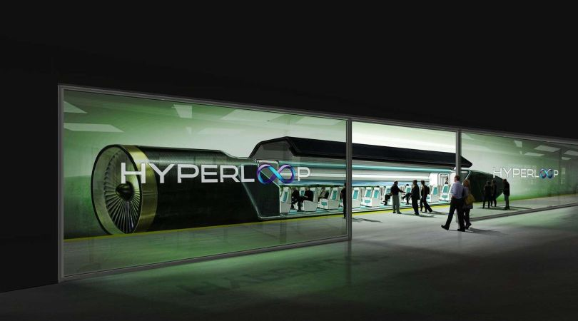 Hyperloop - 2