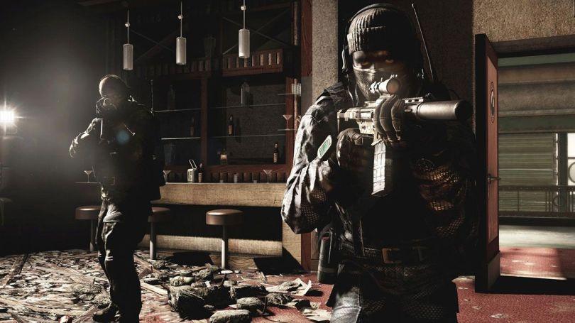 Jeu vidéo - Call of Duty