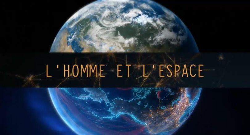 L_homme et l_espace - National Geographic - 2