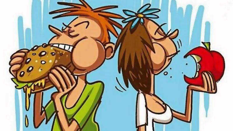 Les 8 plus gros mensonges officiels sur l_alimentation - 1