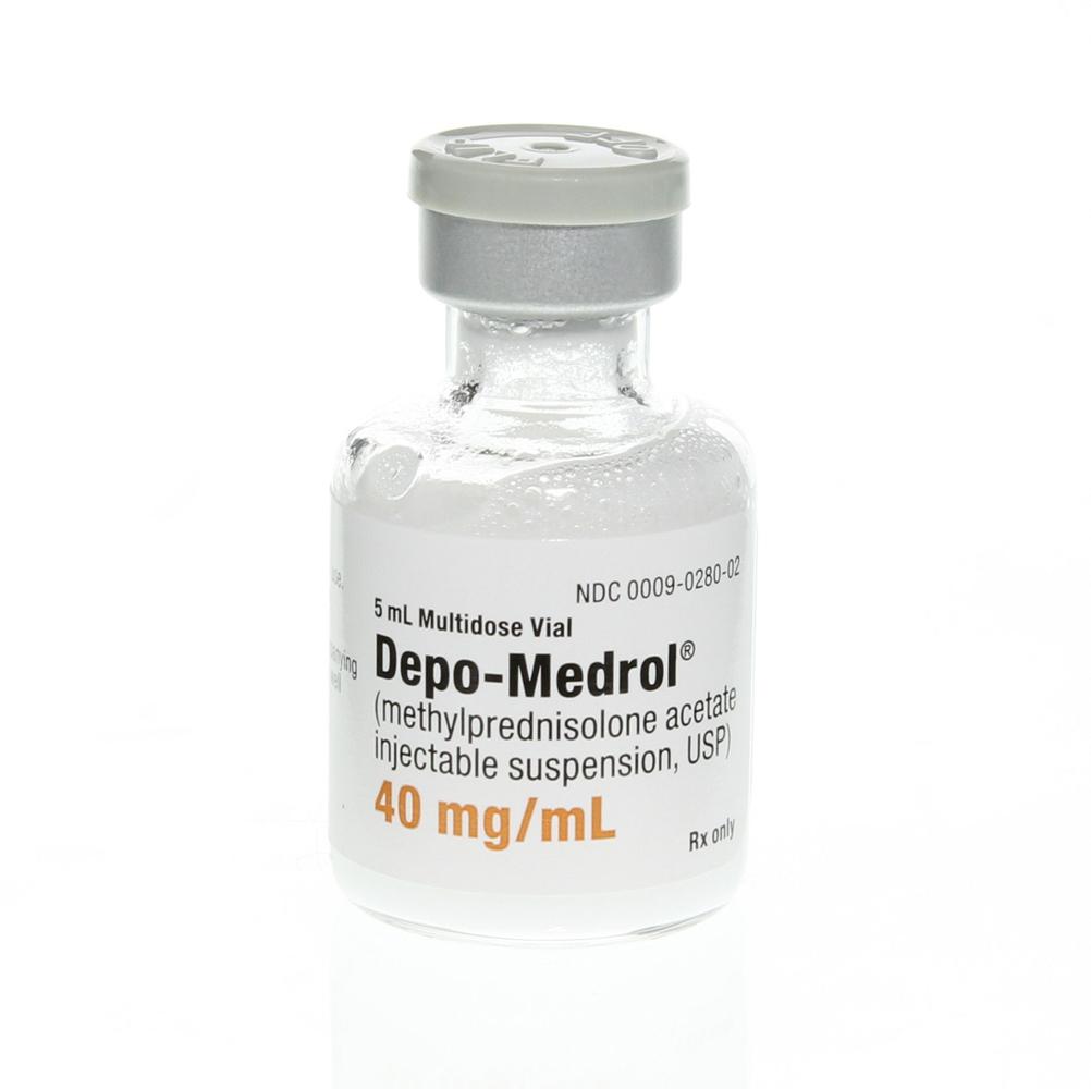 Méthylprednisolone