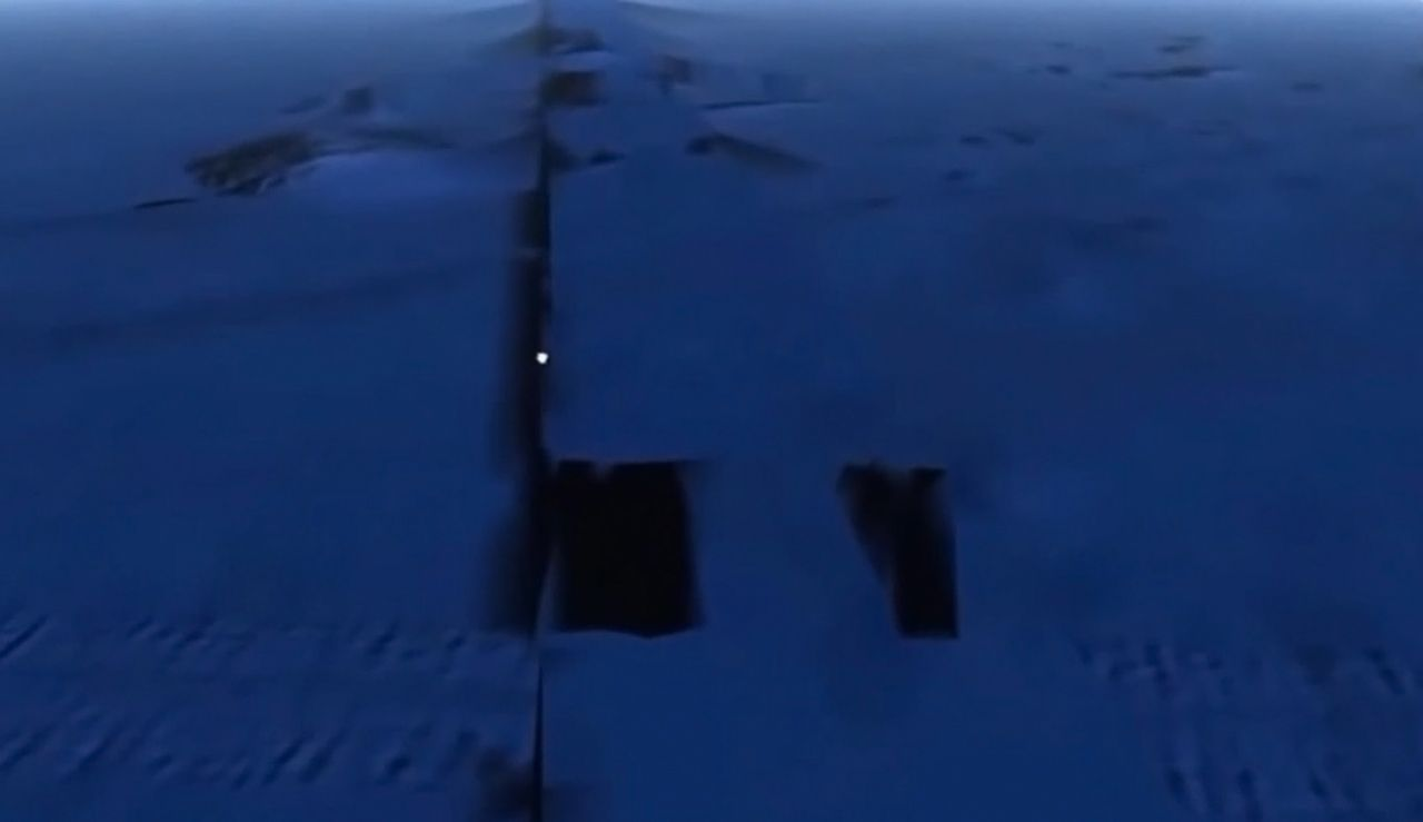 Mur - Wall - Google Earth - 2