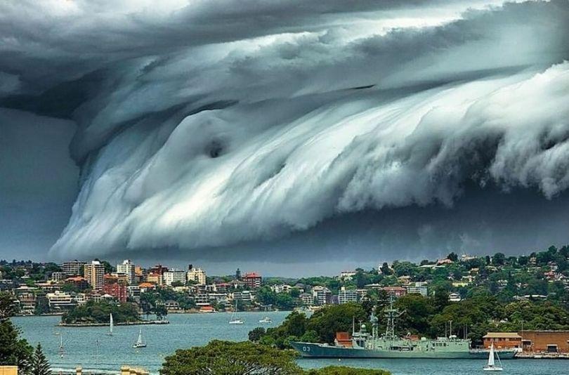 Nuage - Cloud