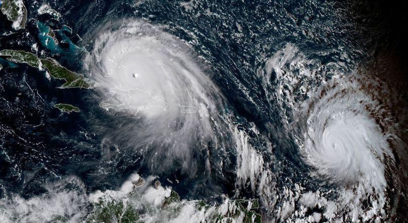 Ouragan Jose - 2017