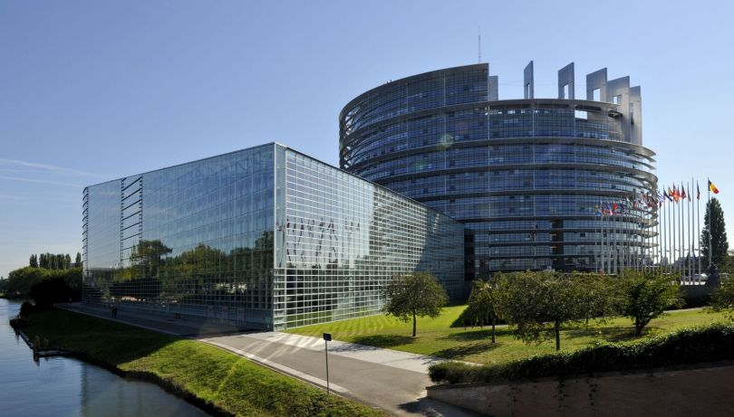 Parlement européen - 1