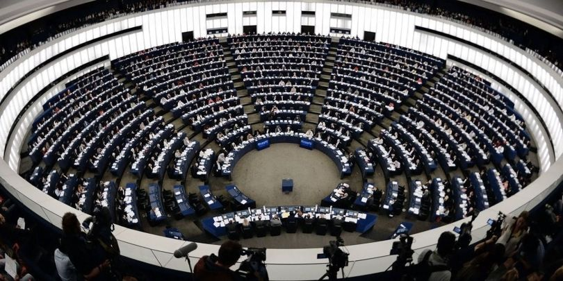Parlement européen - 2