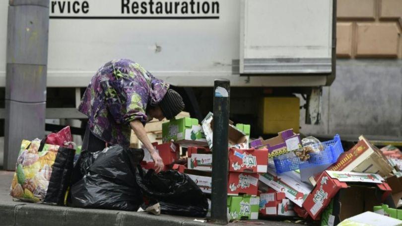 Pauvreté France - 1