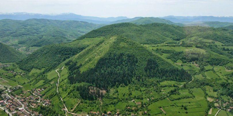 Pyramides de Bosnie - 2