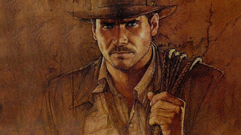 Raiders of the Lost Ark - Indiana Jones