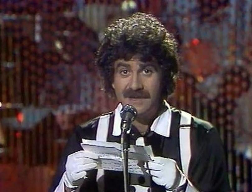 Roland Magdane (1983)