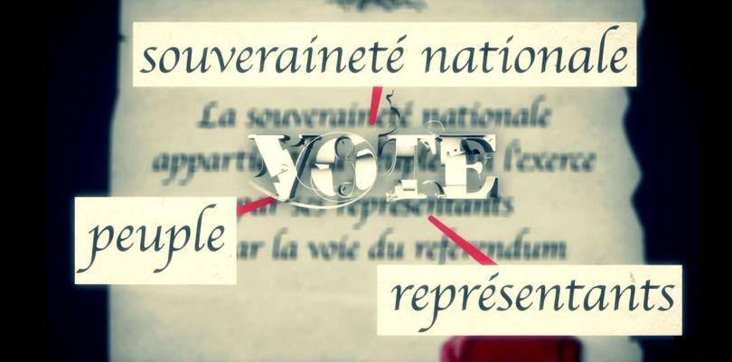 Souveraineté nationale