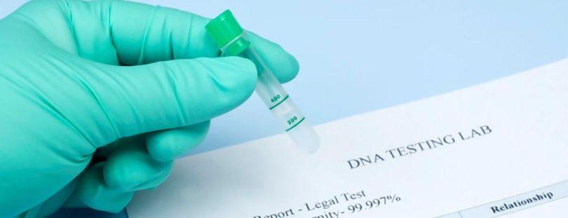 Tests ADN - 1