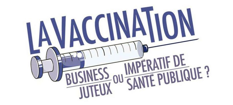 Vaccination - Business