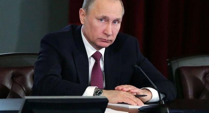 Vladimir Poutine - 2