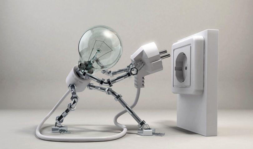 Apoule électrique fun