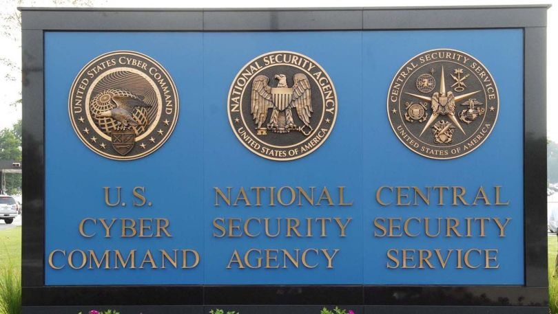 Ccyber Command NSA