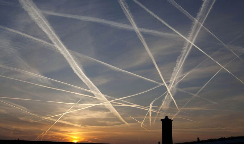 Chemtrails - 2