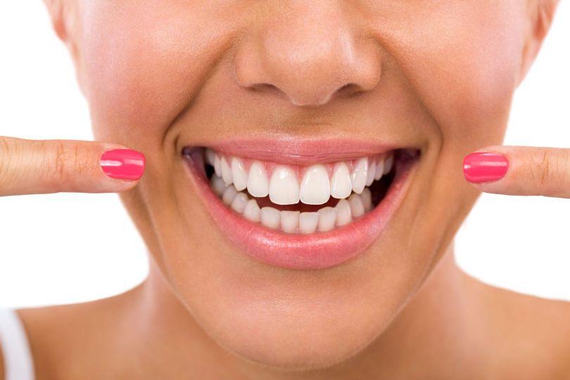 Dentition - Femme