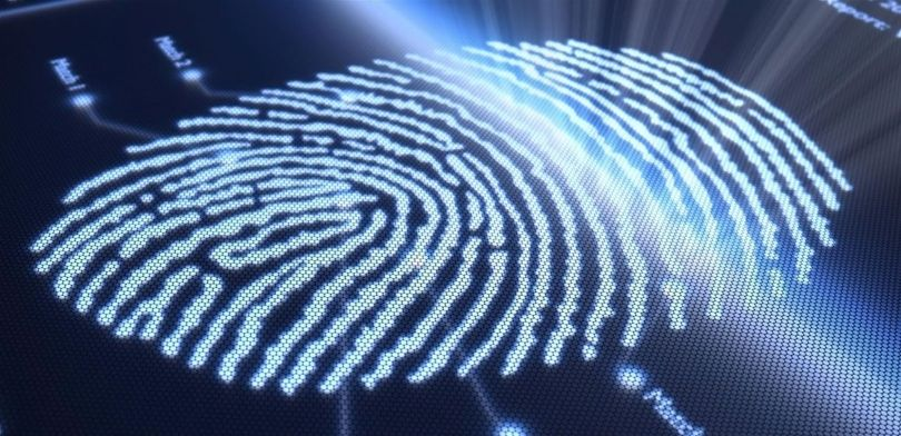 Données biométriques - 2