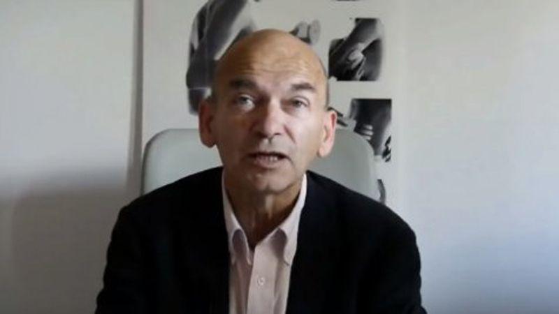 Dr Marc Vercoutère - 1