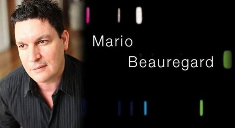 Dr Mario Beauregard - 2