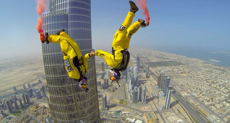 Dream Jump - Dubaï - 3