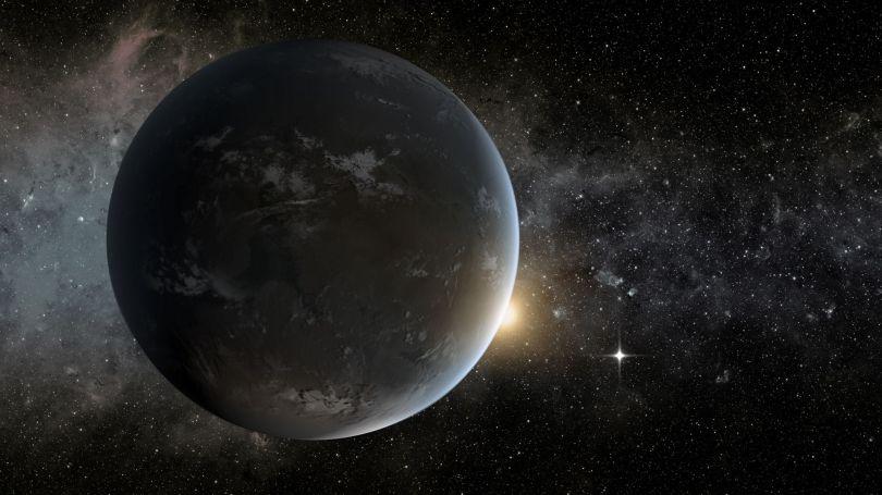 Exoplanète - 3