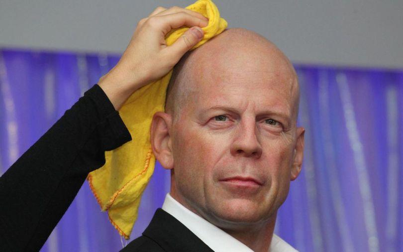 Homme - Phobie - Bruce Willis