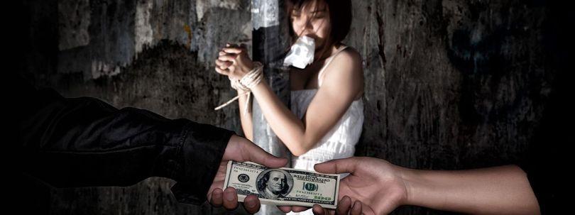 Human Trafficking - 3