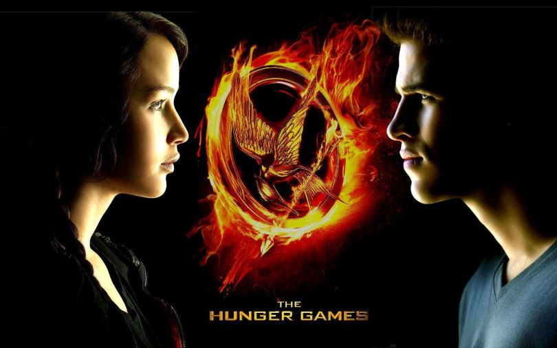 Hunger Games - 14