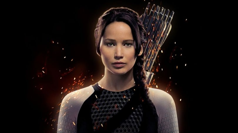 Hunger Games - 16