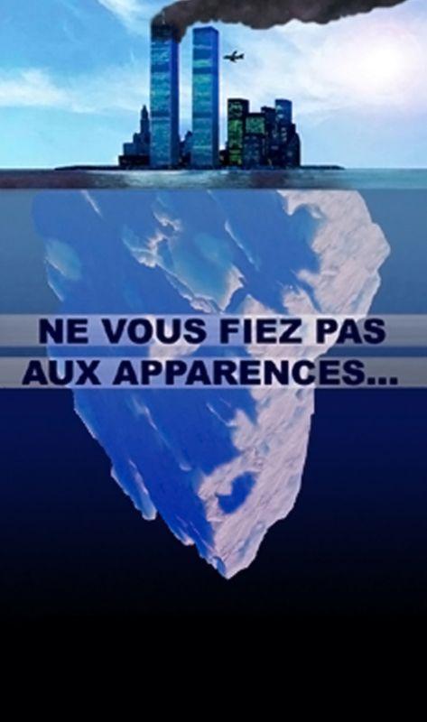 Iceberg - Ne vous fiez pas aux apparences