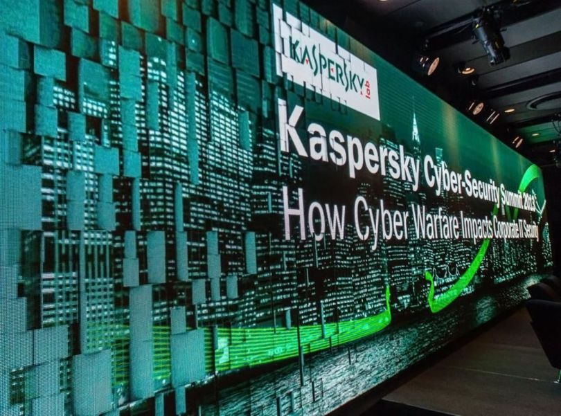 Kaspersky - 3