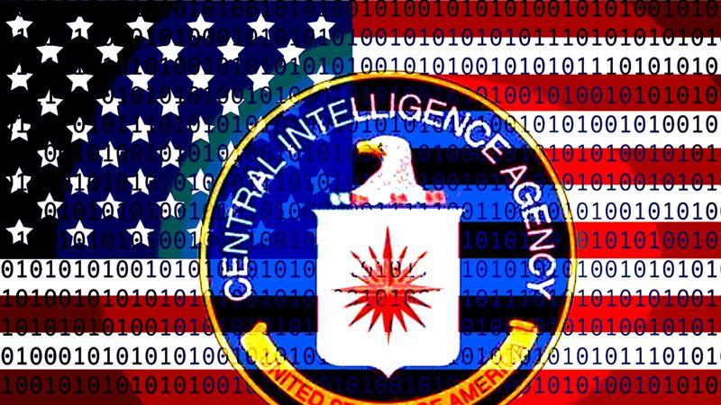 Logo - CIA - 3