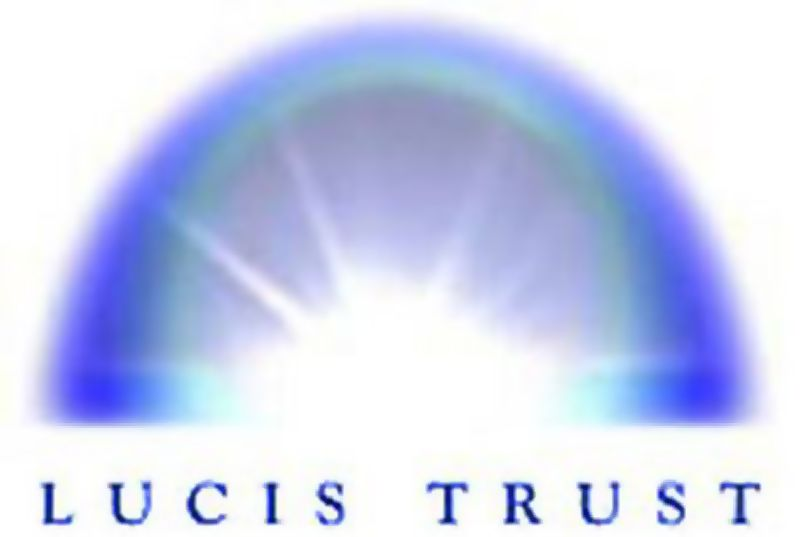 Logos - Lucis Trust - 1