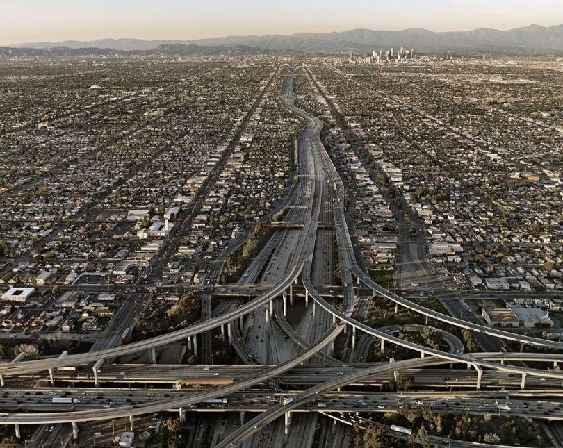 Los Angeles - USA