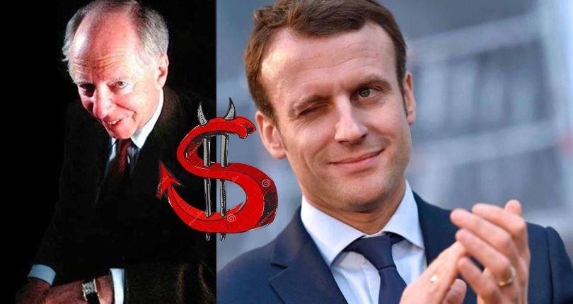 Macron - Rothschild
